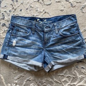 Juicy couture Denim Shorts